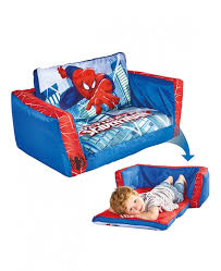 Finding Nemo Flip Sofa Spiderman Flip Out Sofa Bedroom Furniture