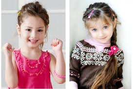 kids hairstyles for girls trendy kids hairstyles for young boys