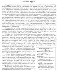 ancient egypt essay what are hieroglyphs sample literature essay
