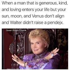 Walter Meme - these bruja memes will even have walter mercado saying that s me
