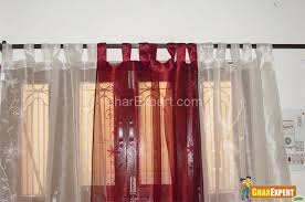 curtain valance styles decorate the house with beautiful curtains