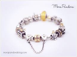 pandora bracelet chains images Pandora two tone heart safety chain purple pandora spacer png