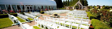 outdoor wedding venues oregon wedding venues west portland or the oregon golf club