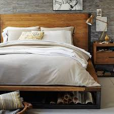 Wood Headboards For King Size Beds by Best Wood Headboards For Beds 75 In King Size Bed With Wood
