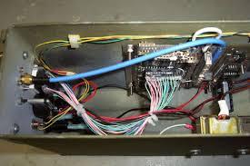 cellular phone jammer detector