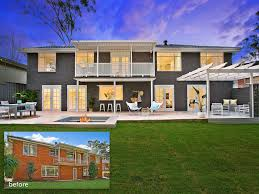 Renovate Backyard How To Find The Right Property To Renovate For Profit
