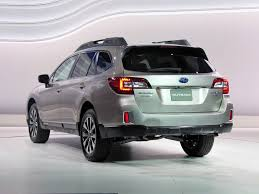 subaru outback black 2017 2016 subaru outback back car specs and price