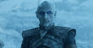White Walker Meme - silly meme actually pokes a hole in the white walkers theory