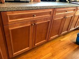 cleaning finished wood kitchen cabinets 5 ways to clean wooden kitchen cabinets from the