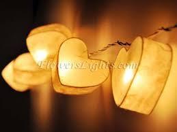 led lights for paper lanterns paper lantern heart moon stars string lights