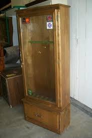 Gun Cabinet Heater Deal Of The Day 8 14 17 Gun Cabinet Locking W Key 19634 Was 250
