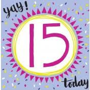 15th birthday cards postmark online london u0027s leading card retailer