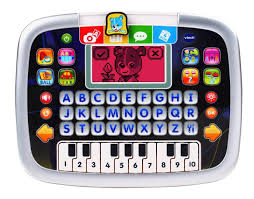 amazon com vtech little apps tablet black frustration free