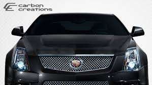 2013 cadillac cts v free shipping on carbon creations 08 13 cadillac cts cts v look