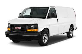 ford car png 2017 gmc savana work van 2500 cargo van angular front png 2048