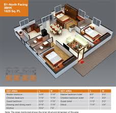 3d house plans indian style north facing escortsea