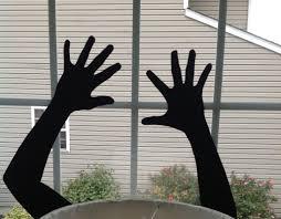 20 booo tiful halloween silhouettes