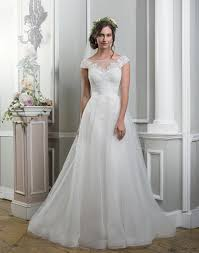 lillian west lillian west style 6375 alencon lace and tulle fit