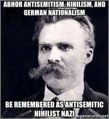 Nietzsche Meme - nietzsche meme generator