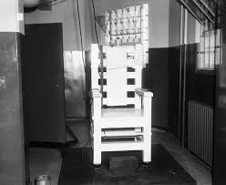 Tennessee Electric Chair This Landmark Supreme Court Case Outlawed The Death Penalty For