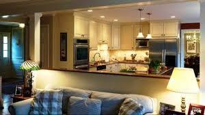 plan cuisine ouverte sur salon plan cuisine ouverte sur salon best cuisine americaine avec ilot