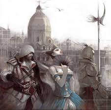 assassins creed ii wallpapers the assassin u0027s images assassin u0027s creed 2 wallpaper and background