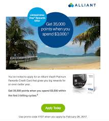Wells Fargo Invitation Only Credit Card Targeted Alliant Credit Union 350 Credit Card Bonus Doctor Of
