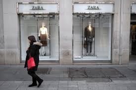 zara siege social recrutement zara a gagné trois fois plus que h m en 2017