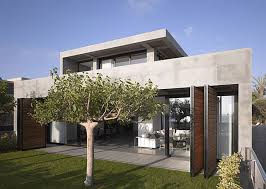 concrete block modern house plans arts picture on outstanding