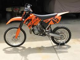85cc motocross bike lets see your 85cc