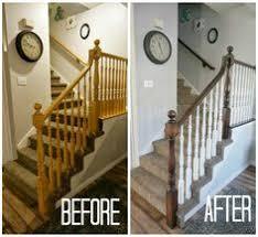 Stairwell Banister Https I Pinimg Com 236x 7d E0 8e 7de08e9ae39ded1
