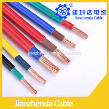 Electric Cable Electrical Flexible Cable Wire 10mm Electrical Flexible Cable
