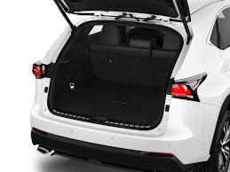 lexus nx 2016 horsepower image 2016 lexus nx 200t fwd 4 door f sport trunk size 1024 x
