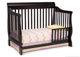 Bed Crib Canton 4 In 1 Crib Delta Children