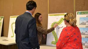 Caltrans Traffic Map Residents Seek More Sr 67 Safety Measures Ramona Sentinel