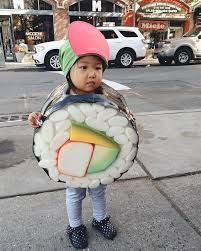 Diy Halloween Costumes Kids Idea 25 Sushi Halloween Costume Ideas Costume Diy
