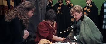 harry potter et la chambre des secrets harry potter et la chambre des secrets cinélounge