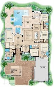 luxury house plans with pools floor plan ranch two townhouse kerala photos story walkout house