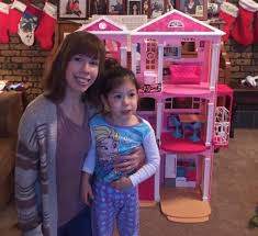 barbie dreamhouse my opinion and review of the barbie dream house wehavekids