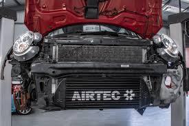 airtec front mount intercooler fmic for mini r56