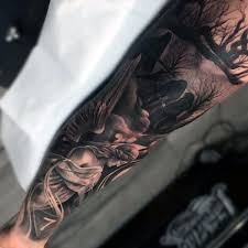 half sleeve forearm tattoos tattoo collections