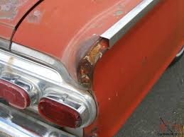 mercury monterey marauder 390 auto