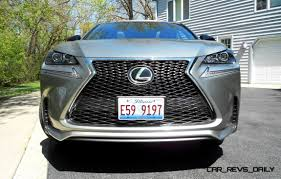 lexus nx awd button 2015 lexus nx200t f sport awd review