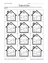 worksheets first grade math common core worksheets opossumsoft