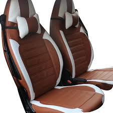 housse siege smart yuzhe leather car seat cover for mercedes smart fortwo smart