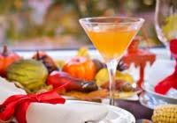 thanksgiving martini cocktail recipes