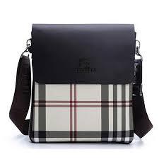 wholesale men shoulder bag luxury brand leather business men