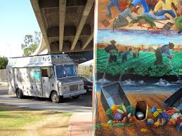 Chicano Park Murals Restoration by Seedbroadcast April 2015