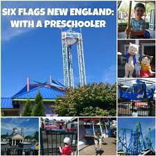 Six Flags Hurricane Harbor Hours Six Flags New England