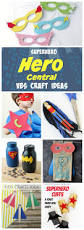 best 25 super hero crafts ideas on pinterest simple kids crafts